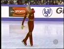 プルシェンコ 2001年GPF SP「ボレロ」