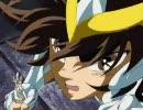 【聖闘士星矢MAD】青銅4人で『SAMURAI DRIVE』