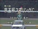 【競馬】 1994 京王杯スプリングC スキーパラダイス 【ちょっと盛り】
