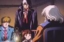 ブラック・ジャック(OVA) ~カルテ5 サンメリーダの鶚~