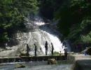 2009年5月10日(日) 養老渓谷粟又の滝(高画質版)