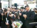 橋本真也 告別式+合同葬儀
