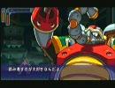 【痛キモい】イレギュラーハンターX・エックスでHARD・4【実況】