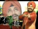 インド人の消失-Buddha End-  を歌わせて下さい【俺太】