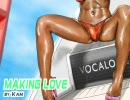 ③/④ MEIKO オリジナル レゲエ 『Making Love』