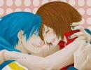 【KAITO】meikoさんの愛が痛くない【アナザー(ry を歌わせてみた thumbnail