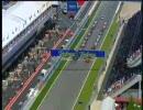 F1  スペインGP 2008