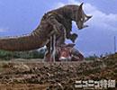 ウルトラマン #26「怪獣殿下 前篇」