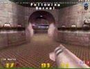 フリーFPS QuakeLive(Quake3) 実況Kanekon 20050731 Serval vs Kikuji 3/4