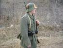 Gewehr 98 WWI German infantry