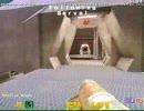 フリーFPS QuakeLive(Quake3) 実況Kanekon 20050731 決勝戦 Hawk vs Serval 2/4
