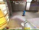 フリーFPS QuakeLive(Quake3) 実況Kanekon 20050731 決勝戦 Hawk vs Serval 3/4