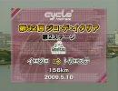 ジロ・デ・イタリア 2009 ウィークリーハイライト 第2ステージ