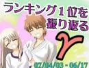 ランキング1位を振り返る (γ) 2007/04-06 thumbnail