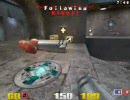 フリーFPS QuakeLive(Quake3) 実況Kanekon 20050904 serrai vs Kikuji 1/3