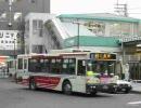 関東バス [鷹13]系統 三鷹駅→柳沢駅
