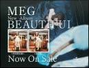 MEG - BEAUTIFUL【CM】