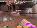 フリーFPS QuakeLive(Quake3) 実況Kanekon 20050904 z1 vs velvets 3/3