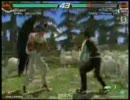 韓国の鉄拳 7