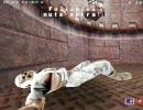 フリーFPS QuakeLive(Quake3) 実況Kanekon 20050904 決勝戦 tunri vs serrai 1/3