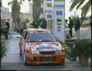 1999 WRC 三菱販促ビデオ ランエボ