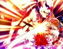 【MUGEN】ゲージMAXシングルトーナメント【Finalゲジマユ】part250