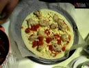 ピザ店員のピザがピザを作ってみた