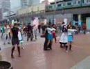 驚異的な大人数でハレ晴レユカイを踊るOFF in 秋葉原(3月25日)