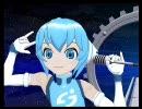 【MikuMikuDance】オリジナルモデル作った【Windows100%】