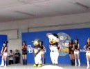 【プロ野球】【交流戦】2009/06/06_中日vsロッテ_マリーンズ黒組ダンス2