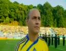2010年FIFA WORLD CUP欧州予選6/10 ウクライナ対カザフスタン