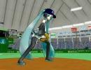 【MikuMikuDance】1052カスタムミクさんで投球練習Part2【MMD】