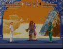 MITCHELL『チャタンヤラクーシャンク』白帯クリア動画