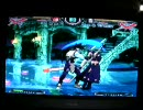 GGXX AC 闘劇09 F-2エリア決勝 その1