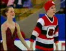 Tessa Virtue & Scott Moir 2005 Junior World EX Everybody Dance Now