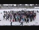 【完全崩壊】北海道ダンスオフ一周年記念動画【病院が来い】 thumbnail