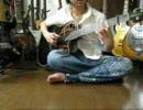 FF9 ソロギターで隠者の書庫ダゲレオ