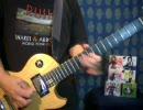 【TABアリ】けいおん!の「ふでぺん ~ボールペン~」を弾いてみた。