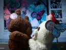 【コスプレ熊さん】アナロ熊で名曲を♪【アナロ熊劇場】