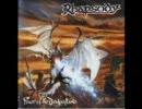 Rhapsody Of Fire - Gargoyles, Angels Of Darkness