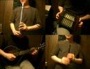 東方永夜抄「恋色マスタースパーク」アイリッシュ楽器等で弾いてみた。