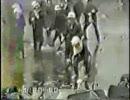 1985年10月20日三里塚 中核派vs機動隊
