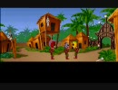 伝説のバカゲー The secret of Monkey Island part9