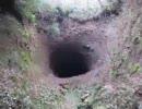大分県日田市 大石峠の隧道です