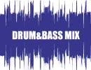 ドラムンベースDJMIX#5 ノリの良い歌モノ中心