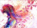 【どM子】AKB48「10年桜」歌ってみました。