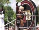 2009 Star Wars Disney's Hollywood Studios スターウォーズなミッキーたち