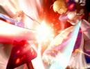 Fate/stay night&MELTY BLOOD Sword Bridge