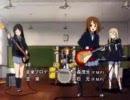 放送終了記念に「Cagayake!GIRLS」をコラボしてみた【けいおん!】