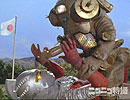 ウルトラセブン #14「ウルトラ警備隊西へ(前編)」